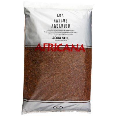 AQUA SOIL - AFRICANA