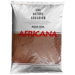 AQUA SOIL - AFRICANA - Thumbnail